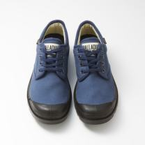 S-Rush(エスラッシュ)[PALLADIUM(パラディウム)]PAMPA OX ORGINALE INDIGO/BLACK