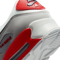 S-Rush(エスラッシュ)[NIKE(ナイキ)]AIR MAX 90 ホワイト/ネイビー