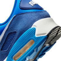 S-Rush(エスラッシュ)[NIKE(ナイキ)]AIR MAX 90 SE ブルー