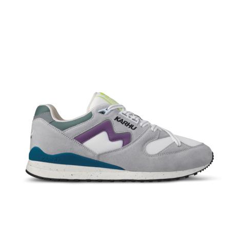 S-Rush(エスラッシュ)[KARHU(カルフ)]SYNCHRON CLASSIC 灰色/紫