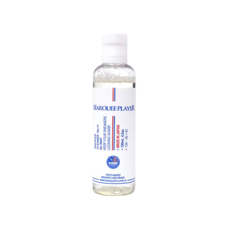 S-Rush(エスラッシュ)[MARQUEE PLAYER(マーキープレイヤー)]SNEAKER CLEANER No.11 for KNIT