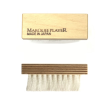 S-Rush(エスラッシュ)[MARQUEE PLAYER(マーキープレイヤー)]SNEAKER CLEANING BRUSH No.05