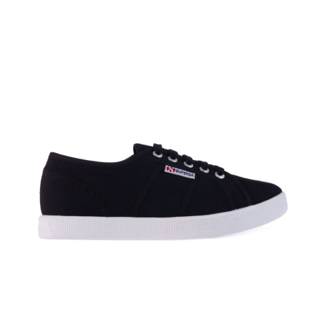 S-Rush(エスラッシュ)[SUPERGA(スペルガ)]2750-COTU SLIPON SUPERLIGHT 黒