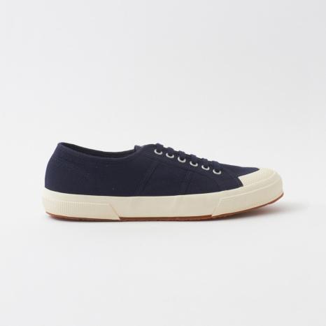 S-Rush(エスラッシュ)[SUPERGA(スペルガ)]2390-COTU 紺色