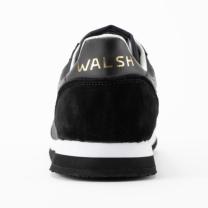 S-Rush(エスラッシュ)[WALSH(ウォルシュ)]VOYAGER ブラック