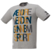 hummel-LIFESTYLE21SShummel PLAY ドライミックス Tシャツ グレー杢