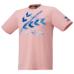 hummel-LIFESTYLE21SShummel PLAY ドライミックス Tシャツ ピュアピンク