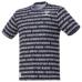 hummel-LIFESTYLE21SShummel PLAY グラフィック Tシャツ ブラック