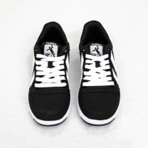hummel-LIFESTYLESTADIL LIGHT CANVAS BLACK
