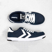 hummel-LIFESTYLESTADIL LIGHT CANVAS NAVY