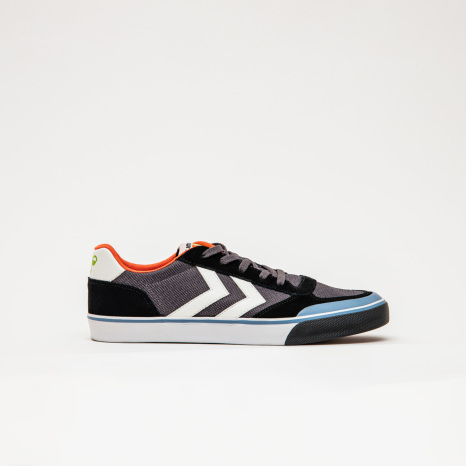 hummel-LIFESTYLESTADIL LOW BALISTIC 3.0 BLACK