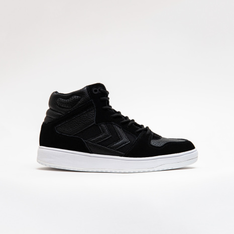 hummel-LIFESTYLEST POWER PLAY MID BLACK