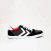 hummel-LIFESTYLESLIMMER STADIL LOW BLACK