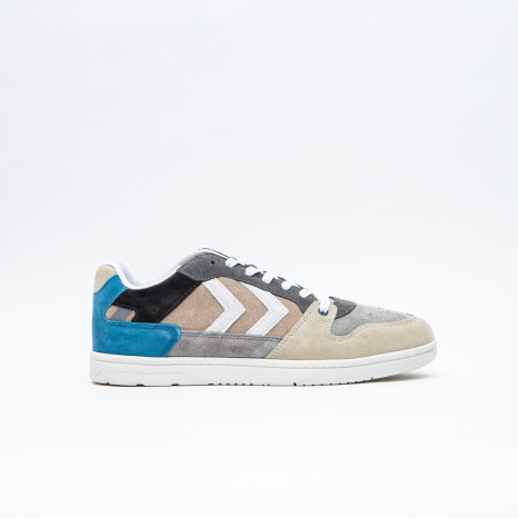 hummel-LIFESTYLEPOWER PLAY MULTI COLOR SLV CLOUD