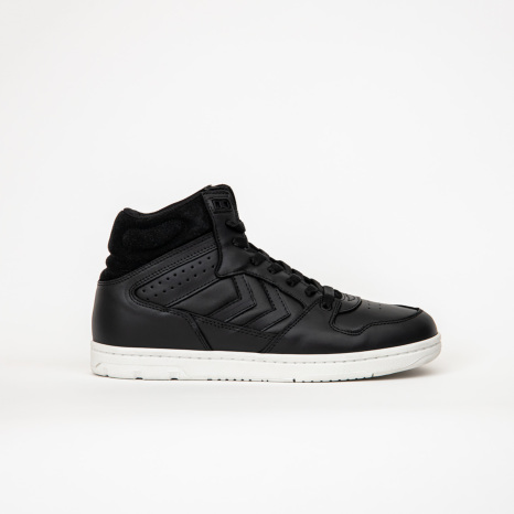 hummel-LIFESTYLEPOWERPLAY MID HIVE BLACK