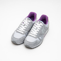 hummel LIFESTYLEMARATHONA SUEDE QUARRY