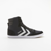hummel  STADIL CANVAS HIGH