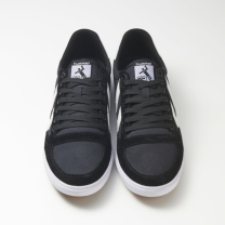 hummel  STADIL CANVAS LOW 黒