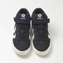 LIFESTYLEDEUCE COURT MID JR BLACK