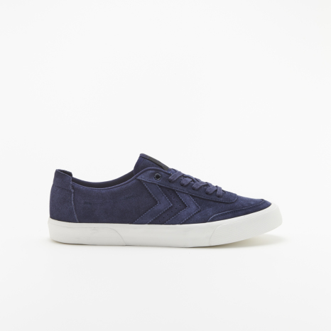 STOCKHOLM SUEDE LOW 青