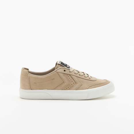 STOCKHOLM SUEDE LOW NOMAD bベージュ