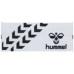 hummel-SPORTSスポーツタオル 白×黒