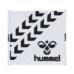 hummel-SPORTSハンドタオル 白×黒