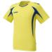 hummel-SPORTSプラクティスシャツ 黄色