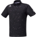 hummel-SPORTS21SSボタンダウンポロシャツ 黒