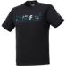 hummel-SPORTS21SSプラクティスTシャツ 黒