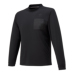 hummel-SPORTShummel PLAY ロングスリーブTシャツ 黒