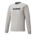 hummel-SPORTShummel PLAY ロングスリーブTシャツ 灰色