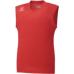 hummel-SPORTS21SSつめたインナーシャツ plus 赤
