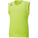 hummel-SPORTS21SSつめたインナーシャツ plus 黄色