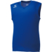 hummel-SPORTS21SSつめたインナーシャツ plus 青