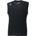 hummel-SPORTS21SSつめたインナーシャツ plus 黒