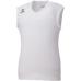 hummel-SPORTS21SSつめたインナーシャツ plus 白