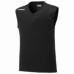 hummel-SPORTS21SSノースリーブインナーシャツ 黒