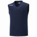 hummel-SPORTS21SSノースリーブインナーシャツ 紺色