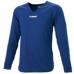 hummel-SPORTSL/Sインナーシャツ 紺色
