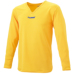 hummel-SPORTSL/Sインナーシャツ 黄色