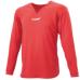 hummel-SPORTSL/Sインナーシャツ 赤