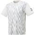 hummel-SPORTS21SSバスケットTシャツ 白