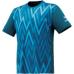 hummel-SPORTS21SSバスケットTシャツ 青