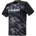hummel-SPORTS21SSバスケットTシャツ 黒
