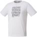 hummel-SPORTS21SSピポットスリーブバスケットTシャツ 白