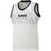 hummel-SPORTS21SSバスケットタンクトップ 白