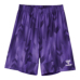 hummel-SPORTSスタンスパンツ 紫