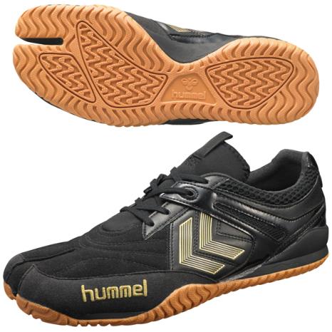 hummel ブランカーレ�UPG 黒
