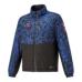 hummel SPORTS21AWパデッドサーモジャケット 藍色